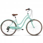 Le Grand Pave 3 28 Jant 16 Size Açık Yeşil Şehir Bisikleti