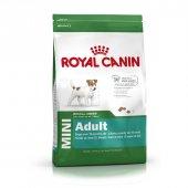 Royal Canin Mini Adult Mini Irk Yetişkin Köpek Maması 4 Kg