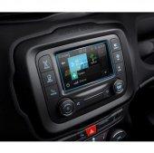 Jeep Renegade 5 İnç Multimedya Ekran Koruyucu