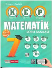 Kırmızı Beyaz Yayın 7.sınıf Kep Matematik