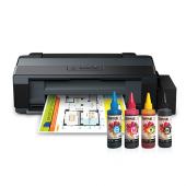Epson L1300 Its Kuşe 4 Renk Bitmeyen Kartuşlu A3+ Yazıcı