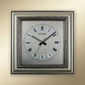 1383 Ss Rölyef Desen Duvar Saatı