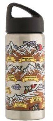 Laken Çelik Kılasikkkxms Termos Sise 0,50l Himalaya Lkkta5