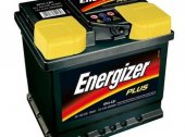 Energizer 12 Volt 90 Amper Plus Akü Üretim 2018