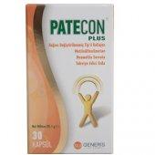 Patecon Plus 30 Kapsül