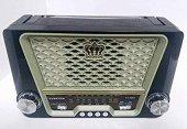 Everton Vt 3082 Bluetooth, 3 Band Radyo,usb, Sd, 6...