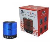Everton Rt 896 Bluetooth Şarjlı Müzik Kutusu Fm, U...