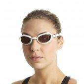 Speedo Aquapure Beyaz Pembe Kadın Yüzücü...
