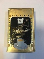 Taf Madagascar Cafe Arabica Espresso 250 Gr