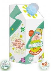 Minoris Organik Çamaşır Deterjanı