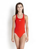 Speedo End+ Mdlt 1pce Jf Red Mayo Sp8007286446