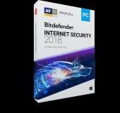 Bdefender Bitdefender İnternet Security 2018 10u 1y Bd Isbox2018 10u 1