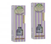 Green World Bambu Çubuklu Oda Kokusu Cotton Candy 40 Ml