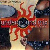 Underground Mıx Cd