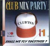 Club Mıx Party Cd