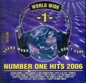 Number One Hıts 2006 Cd