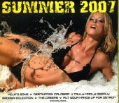 Summer 2007 Cd