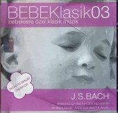 Bebek Klasikleri 3 Cd