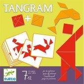 Tangram 2 Kişilik