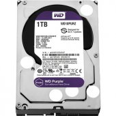Wd10purz Wd Purple 1tb 3,5