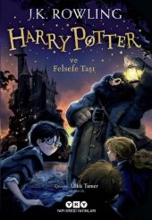Harry Potter Ve Felsefe Taşı 1.kitap