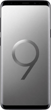 Samsung Galaxy S9 Plus 64gb Gri Titanium (Samsung Türkiye Garantili)