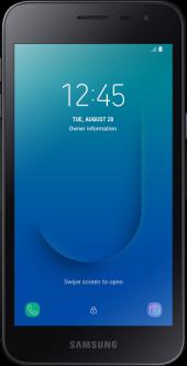 Samsung Galaxy J2 Core (J260g) 8 Gb Duos Siyah (Delta Servis Garantili)