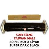 Cam Filmi Normal 05 Süper Koyu Siyah (Super Dark B...