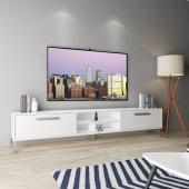 Yıldız Tv Ünitesi 2 Farklı Renk Seçeneğiyle