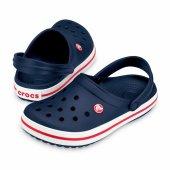 Crocs Crocband Unisex Lacivert Cr0007 410