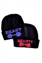 Beauty&beast Çift Bere