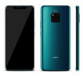 Huaweı Mate 20 Pro 128gb Midnight Blue (2 Yıl Huawei Türkiye Garantili)