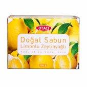 Otacı Sabun Limon 100gr