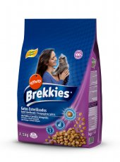 Brekkies Sterilised Kısırlaştırılmış Kedi Maması 1.5 Kg