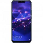 Huawei Mate 20 Lite Mavi (2 Yıl Huawei Türkiye Garantili)