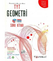 Test Okul Yks Tyt Geometri Soru Kitabı 2019