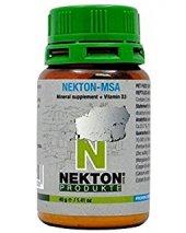 Nekton Msa Yeni Kalsiyum Aminoasit 80 Gr.