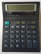 Kadio Kd 6001 Hesap Makinası