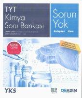 Tyt Kimya Soru Bankası (Onadım Yayınları)
