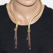 Dövme Modeli Cleopatra Yakıları