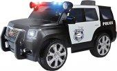 Rollplay W462qhg4 Police Car 12volt Akülü Uzaktan Kumandalı Araba