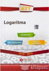 Ayt Logaritma Kazanım Merkezli Soru Kitapçığı Sonuç Yayınları