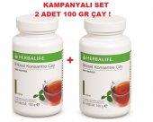 Herbalife 100 Gr Çay 2 Adet Herbalife 100 Gr Konsantre Çay Diyet