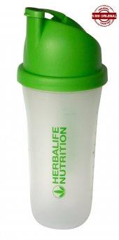 Herbalife Shaker (Karıştırıcı) İçme Kabı
