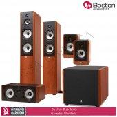 Boston Acoustics A250 + Sony Str Dh590 5+1 Ev Sinema Sistemi