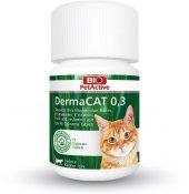 Kediler İçin Biopetactive Tüy Bakım Tableti 22,5gr 75li