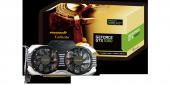 Manli Geforce Gtx1060 Gallardo 6gb Gddr5