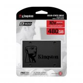 Kingston A400 Ssdnow 480gb 2.5