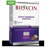 Bioxcin Siyah Sarımsak Şampuanı