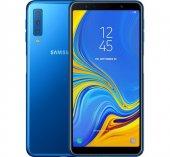 Samsung A7 2018 (A750f) 64gb Blue (2 Yıl Samsung Türkiye Garantili)